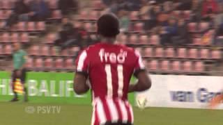 Het verhaal van de wedstrijd: Jong PSV - NEC