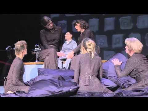 theater.oberhausen Brecht