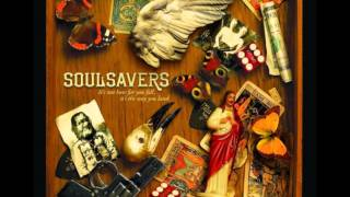 Soulsavers - Ask The Dust