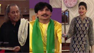 Sawa Teen 26 June 2016 | Comedy Show | Iftikhar Thakur