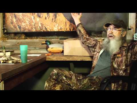 Uncle Si: How Jase Got His Name