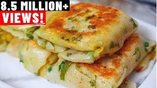 चाहे कोई भी हो मौका बनाये सूजी का कम तेल में बहुत चटपटा नाश्ता Suji snacks recipes Iftar recipes