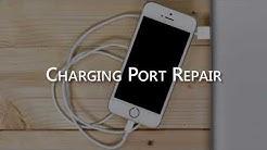 Encino iPhone Repair Introduction