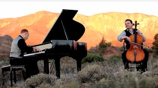 Repeat youtube video Lord of The Rings - The Hobbit (Piano/Cello Cover) - ThePianoGuys