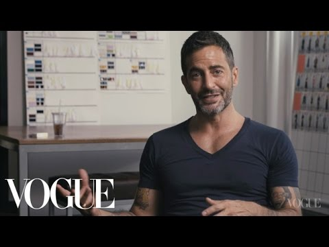 Marc Jacobs - Vogue Voices