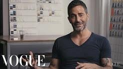 Marc Jacobs - Vogue Voices