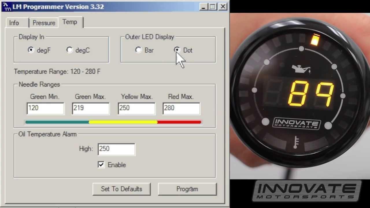 3904 auto meter tachometer wiring diagram [ 1280 x 720 Pixel ]