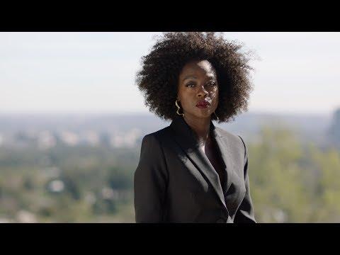 Viola Davis on Being Worthy of Success