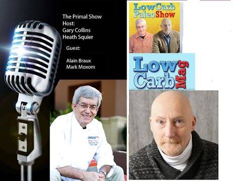 Low Carb Paleo Show Host Talk On Weight Loss # 30