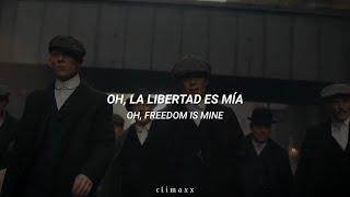 michael bublé - feeling good (letra/lyrics)