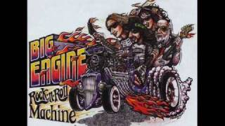 Rock N Roll Machine - Big Engine