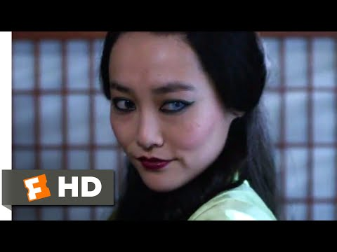 47 Ronin (2013) - Under The Witch's Spell Scene (3/10) | Movieclips
