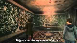 Zagrajmy w: HP i Zakon Feniksa #1 / Gameplay 720p / Let
