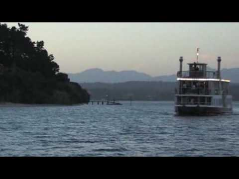 Knysna Ferries - Knysna, Garden Route, South Africa