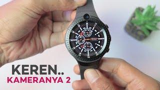 Unboxing Zeblaze THOR 4 Dual - Smartwatch 4G 2 Kamera