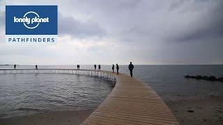 Exploring Aarhus, Denmark - Lonely Planet vlog