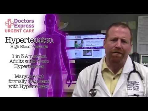 How to Treat High Blood Pressure ( Hypertension)