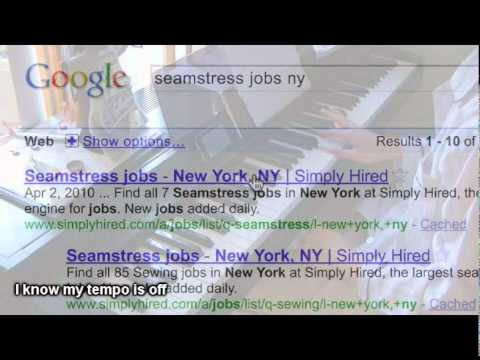 Google Search Stories: Graduation - Piano