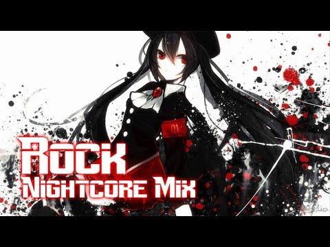 Ultimate Special Nightcore Rock Mix #Rock #PowerMetal【1,1 HOUR】