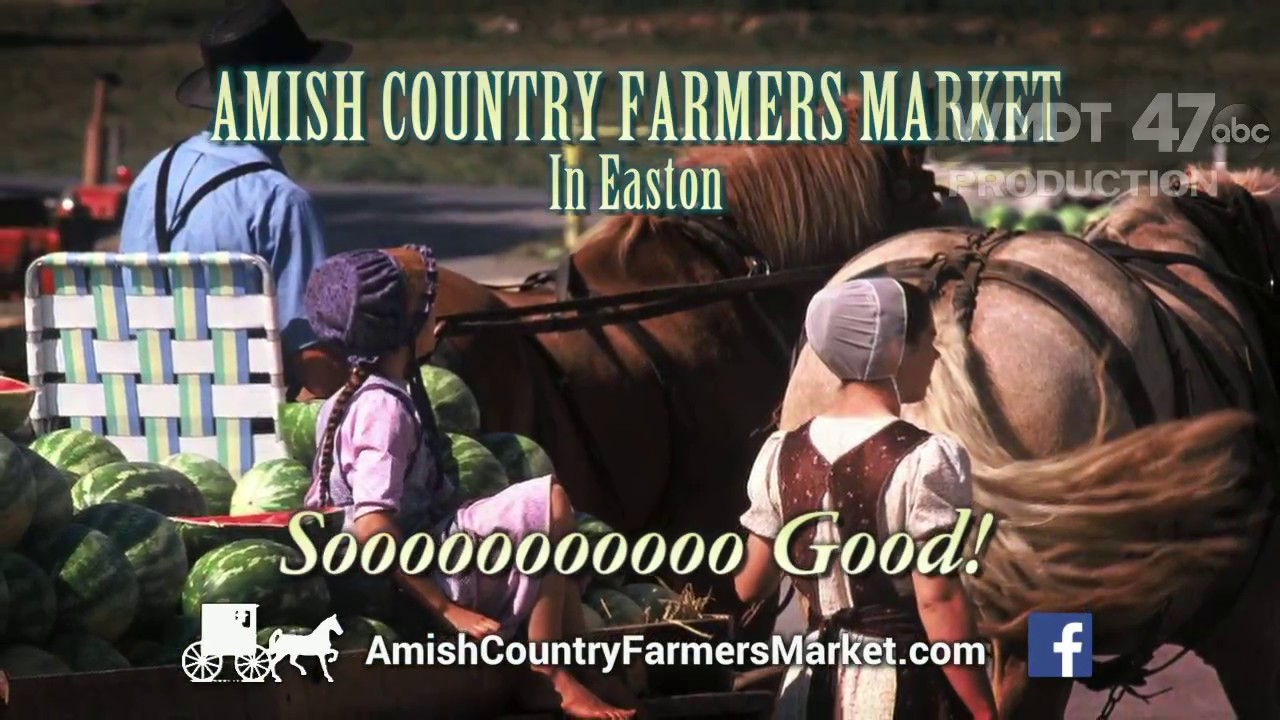 Amish Country Farmers Market