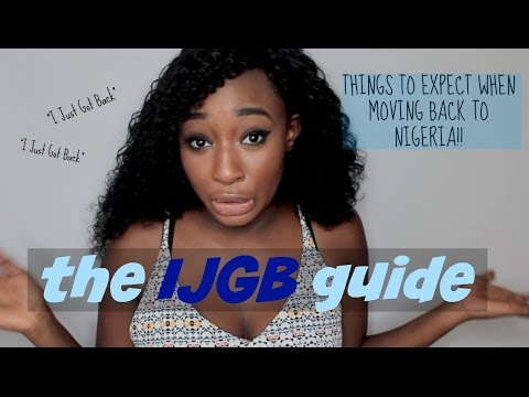 THE IJGB GUIDE