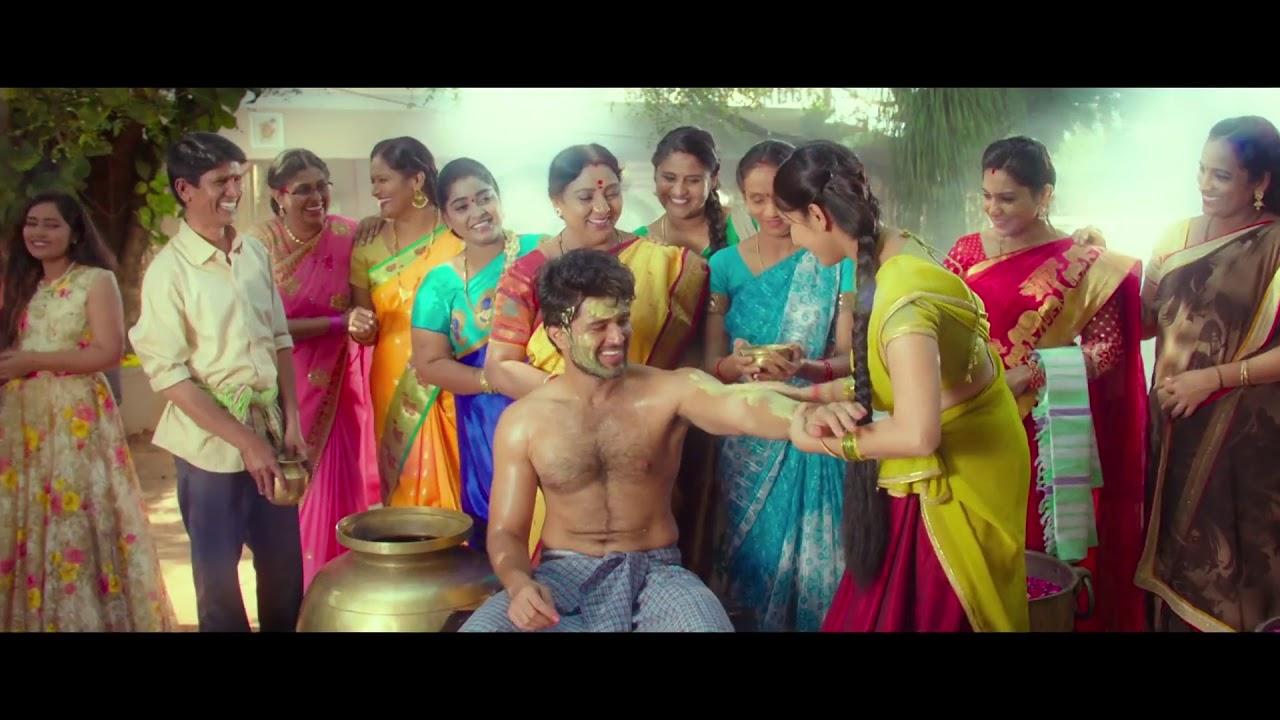 Download Geetha Govindam Hindi Dubbed Song Chali Chali Dekho Palki Chali Full HD 1080P