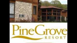 Pine Grove Resort Door County Wisconsin Vacation Lodging Review