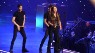 "Jasmine Thompson ""Rise Up"" - Eska Music Awards 2016 Szczecin 26.08.2016 r."
