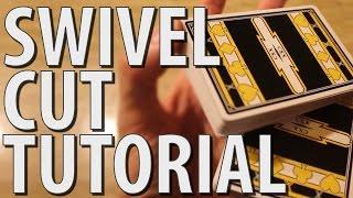 Swivel Cut – TUTORIAL