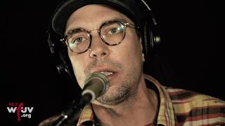 "Justin Townes Earle - ""Champagne Corolla"" (Live at WFUV)"