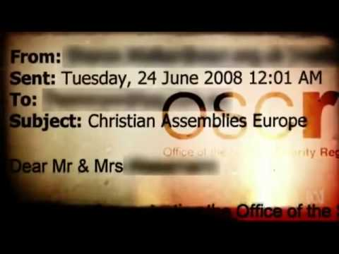 Dangerous Cult Documentary - Christian Cult Abuse - Cult Of Horrors