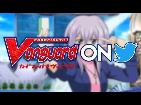 Vanguard on Twitter