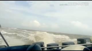 Bot kejar bot liat apa yang terjadi