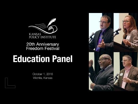 KPI Freedom Festival Education Panel