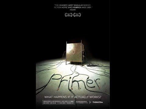 Primer (2004) - audio apžvalga