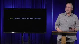 1-17-21 Recognizing God Voice Part 4