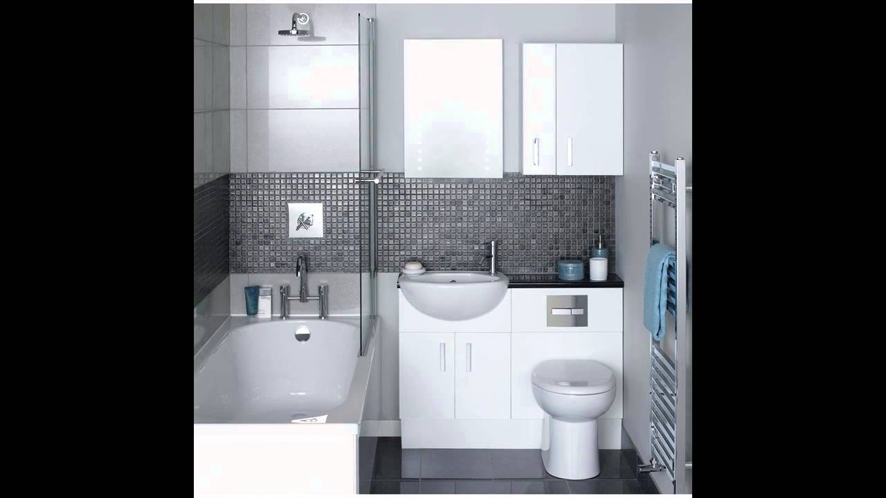 Awesome Small Bathroom Ideas Youtube