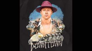 MACKLEMORE & RYAN LEWIS - DOWNTOWN (AUDIO 2015)