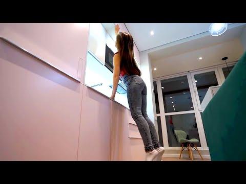 Обзор ремонта квартиры за 12.000.000 руб
