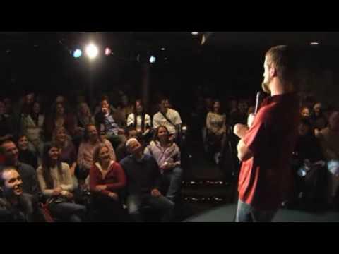 Disaboom: Josh Blue: Comedy Works (2 of 6)