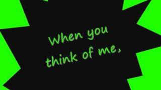 Mark Wills - When you think of me