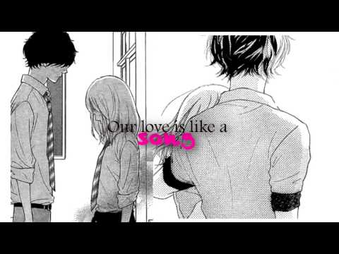 Ao haru ride - Did you forget ?