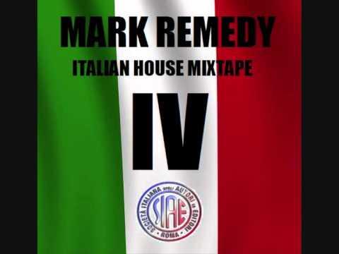 Mark Remedy - Italian House Mixtape Vol.4