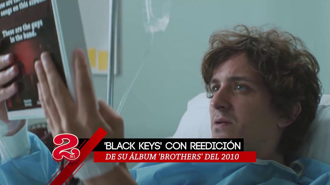 Ola Futura - Buenas noticias para fans de #TheBlackKeys y #TameImpala