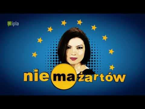 """dr Jacek Bartosiak w """"Nie ma żartów"""" - 17 stycznia 2017"""