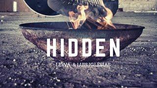 hidden - original theme by lewa