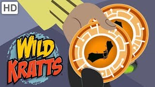 Wild Kratts - Best Season 1 Moments! (Part 4) | Kids Videos