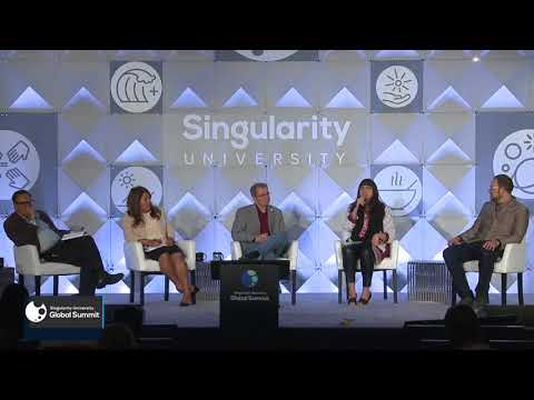 Citizen Driven Innovation | Panel | SU Global Summit