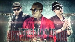 Session Reggaeton - Fin De Año 2012 ( By. DJ Falso ) El Piripituchy Cru 2013