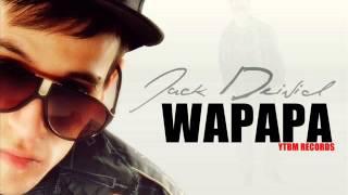 WAPAPA - JACK DEIVID (REGGAETON 2013 LO MAS NUEVO)